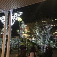 Photo taken at 東戸塚駅 西口バスターミナル by E233 j. on 12/22/2015
