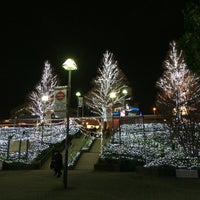 Photo taken at 東戸塚駅 西口バスターミナル by E233 j. on 12/14/2015