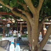 7/21/2013 tarihinde Mustafa H.ziyaretçi tarafından Hanedan Restaurant'de çekilen fotoğraf
