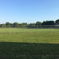 Photo taken at OMMS soccer field by Donald F. on 6/12/2017
