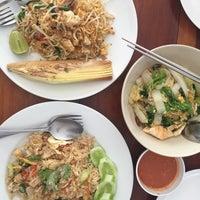 Photo taken at Rin Restaurant Pakchong by Pichaya J. on 7/17/2016