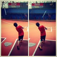 7/6/2014にKiyoshi I.がアメリカンスタジアムで撮った写真