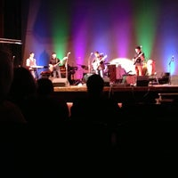 Photo taken at The Palace Theatre by Peter D. on 3/9/2013
