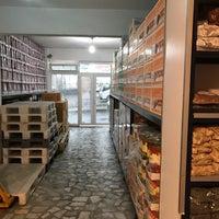 Photo taken at Uzunlar Gıda by Harun Reşit U. on 12/23/2016