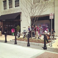 Photo taken at Suburban Square by Sonny C. on 4/27/2013