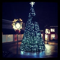 Photo taken at Suburban Square by Sonny C. on 12/10/2012