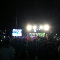 Photo taken at cide festival alanı by Bahattin K. on 7/7/2013