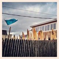 Photo taken at Sloppy Tuna by Alex M. on 5/26/2013