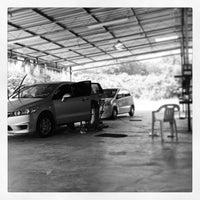 Photo taken at Five F Corner by Faizal R. on 3/14/2013