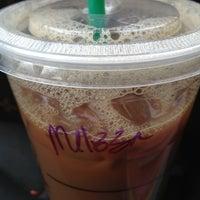 Photo taken at Starbucks by Melissa C. on 3/25/2014