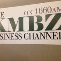 Photo taken at Entercom Kansas City by Burton K. on 2/20/2014