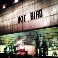 Photo taken at Hot Bird by Linnea C. on 6/27/2013