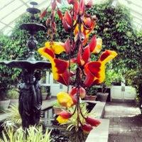 Photo taken at The New York Botanical Garden by Linnea C. on 6/19/2013