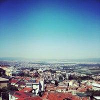 12/20/2012 tarihinde ismail Y.ziyaretçi tarafından Çekirge Meydanı'de çekilen fotoğraf