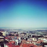 11/25/2012 tarihinde ismail Y.ziyaretçi tarafından Çekirge Meydanı'de çekilen fotoğraf