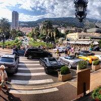Photo taken at Casino de Monte-Carlo by Artiom Ł. on 8/17/2013