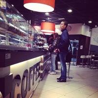 Photo taken at Sam's Café by Artyom L. on 11/17/2012