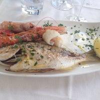 Photo taken at Sapore Di Mare Porto Di Anzio by Stefania U. on 5/31/2015
