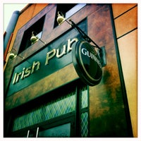 Photo taken at The O'liver Pub by Ian David M. on 1/12/2013