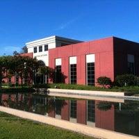 Photo taken at Whittier Law School by Judy D. on 4/6/2015