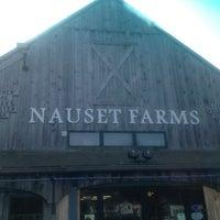 Photo taken at Nauset Farms by Sasandra R. on 2/1/2013