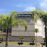 Foto tirada no(a) BH Shopping por Daniel Mallaco D. em 10/11/2012