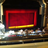 Photo taken at Ed Mirvish Theatre by Megan O. on 10/11/2012