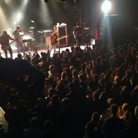 Photo taken at Virgin Mobile Mod Club by Megan O. on 11/14/2012