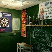Foto tomada en Cecil's Pub por Jen L. el 9/21/2015
