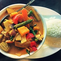 Thai Restaurant Midtown Sacramento