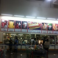 Photo taken at Costco by 旅人 m. on 10/19/2012
