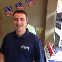 Photo taken at Yorktown Republican Town Committee Headquarters by Joseph A. on 8/16/2013
