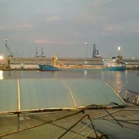 Photo taken at Terminal Penumpang by Dadang B. on 3/14/2013