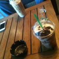 Photo taken at Starbucks by Ayee G. on 3/4/2013