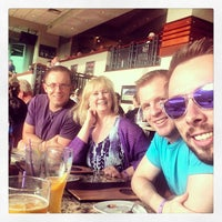 Photo taken at Mountain Ranch Club at Coors Field by Alex T. on 8/11/2013