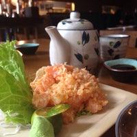 Photo taken at Onkei by Aimee E. on 10/31/2014