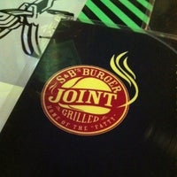 Photo taken at S&B's Burger Joint by Chad L. on 2/2/2013