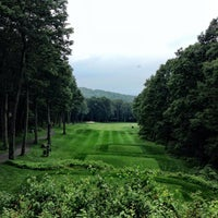 Photo taken at Devils Knob Golf Course by Daryl W. on 7/27/2013
