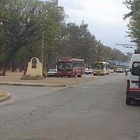Foto tomada en Parque San Martin por Pablo M. el 10/11/2013