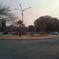 Foto tomada en Parque San Martin por Pablo M. el 9/2/2013