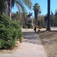 Foto tomada en Parque San Martin por Pablo M. el 7/16/2013