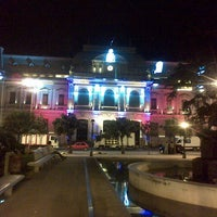Foto tomada en Plaza Belgrano por Pablo M. el 3/15/2014