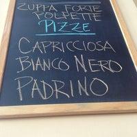 Photo taken at Spacca Napoli Pizzeria by Mark on 12/22/2012
