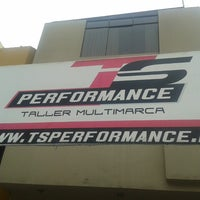 Photo taken at ts performance by Rannur R. on 6/22/2013