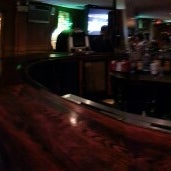 Photo taken at Rolon's Keyhole Tavern by seamus s. on 10/6/2013