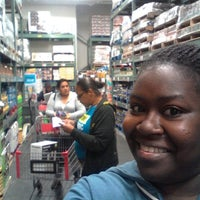 Photo taken at BJ's Wholesale Club by Candise J. on 6/7/2013