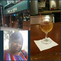 Photo taken at Tap a Keg by Candise J. on 9/9/2015