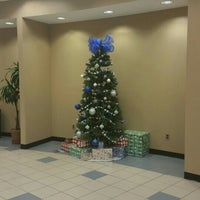Photo taken at Chase Bank by Candise J. on 12/29/2015