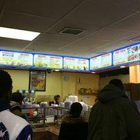 Grini S Restaurant Harlem