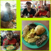 Photo taken at Golden Corral by Candise J. on 8/12/2015